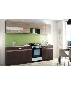 LIVIA (szett konyha 240) több színben