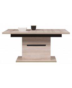 DENIS DS-10 asztal szilfa mat