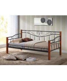 KENIA ágy 90x200 több színben