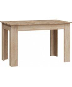 asztal konyhai 120/76/70 S.világos