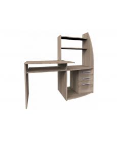ARIGATO (íróasztal) S.világos