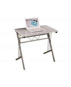 B-120 íróasztal fehér