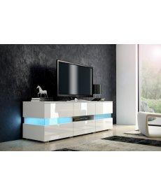 INTER TV szekrény (rtv) több színben