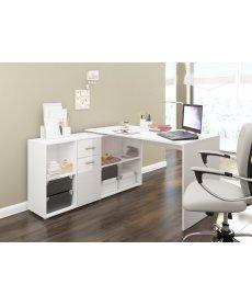 BEAT L íróasztal több színben