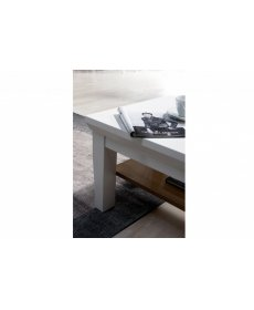 AVIGNON 41 (dohányzóasztal) fehér/CARMEL