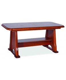 BEATA asztal 130-170x67x60-77 dió