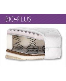 BIO-PLUS matrac (tél/nyár) bonell rugós több méretben