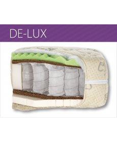 DE-LUX matrac zsákrugós több méretben