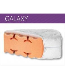 GALAXY ortopéd habszivacs matrac több méretben