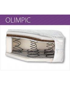OLIMPIC matrac bonell rugós több méretben