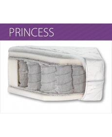 PRINCESS zsákrugós matrac több méretben