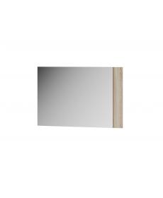 KARO 03 tükör sonoma tölgy