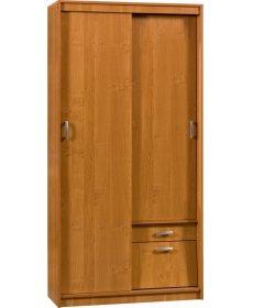 ALEKSANDER 3 (szekrény) több színben