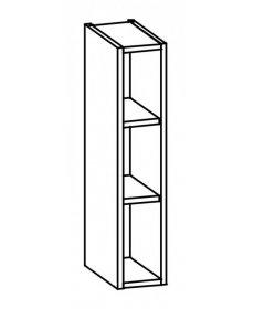 TIFFANY konyha FELSŐ szekrény elem
