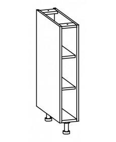TIFFANY konyha ALSÓ szekrény elem