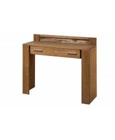VELVET 78 (fésülködő asztal ) Rusztikus tölgy