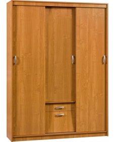 ALEKSANDER 4 (szekrény) több színben