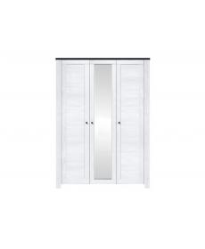 ANTVERPEN 015-1 szekrény havas kőris/tölgy