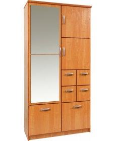 BARCELONA 100 (szekrény tükörrel) több színben