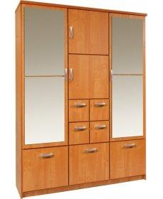 BARCELONA 150 (szekrény tükörrel) több színben