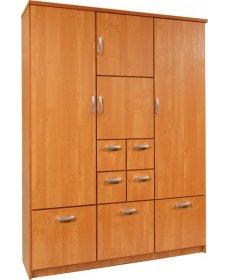 BARCELONA 150 (szekrény) több színben