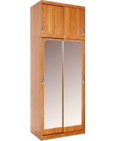 IRENA (szekrény tükörrel) több színben