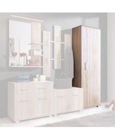 LARA szekrény több színben