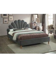 SANTANA VELVET ágy több színben