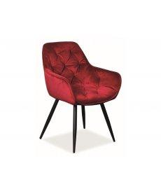 CHERRY VELVET szék több színben