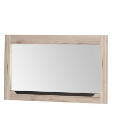 DESJO 30 (tükör) tölgy SANREMO/barna