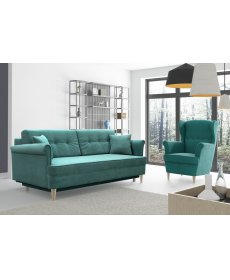 LUXOR kanapé több színben
