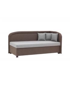 ROGER 90 kanapé jobb több színben