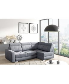 COMFORTIS sarok kanapé több színben
