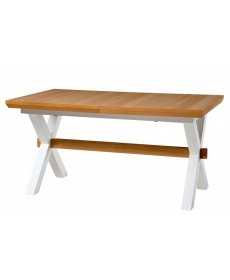 AVIGNON 39 (asztal 160-210) fehér/CARMEL